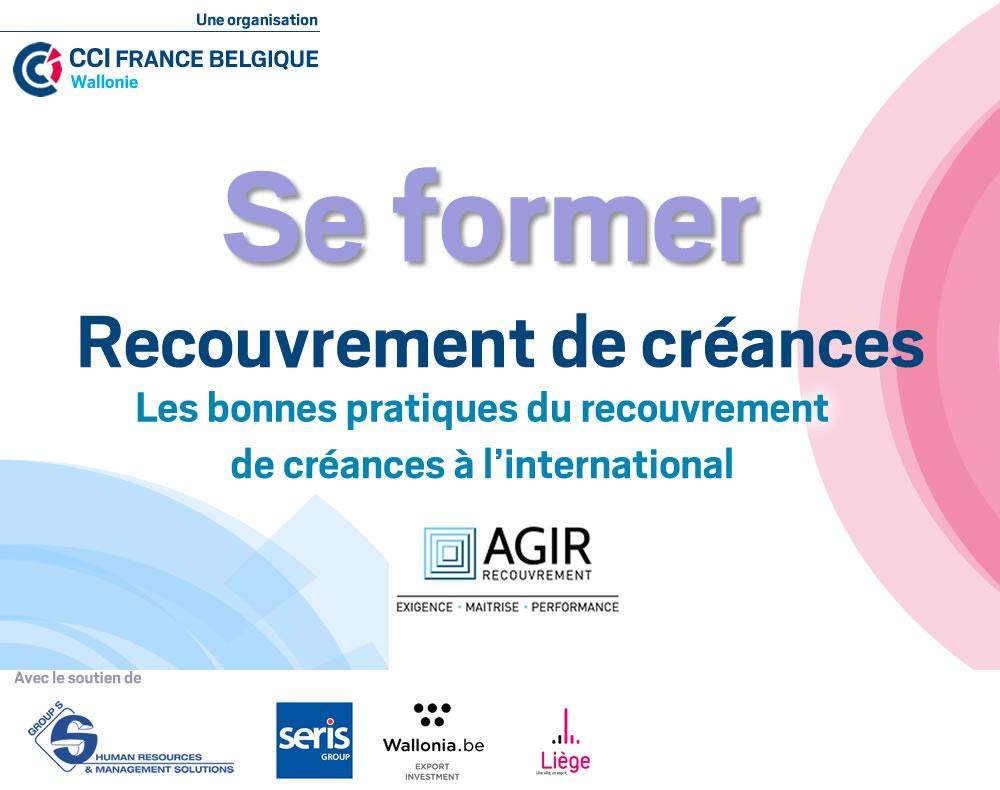 Optimiser le recouvrement de créance en France et en Belgique